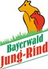 Bayerwald Jungrind Logo